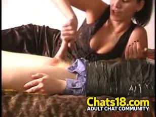 Humbres teniendo sexo con chinpace