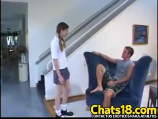 Videos porno gay satiro