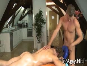 Angeles gays desnudos porno