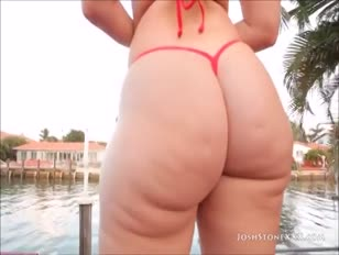Phat ass white girl virgo toma una bbc