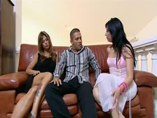 Porno virgen boliviano