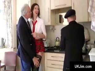 Porno gay de irlandeses