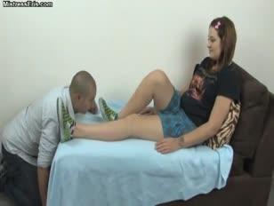 Mistress eris culto de calcetines