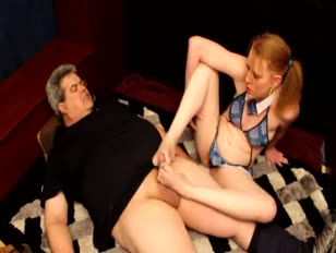 Videos de como se coge una vieja virgen xxx