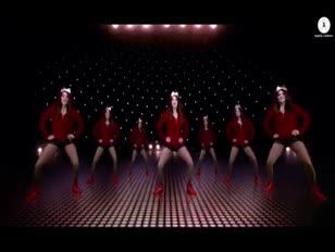Bailarinsas teniendo xexo