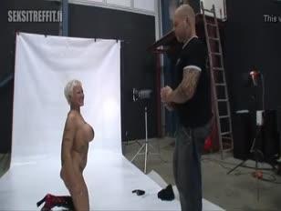 Hombres deformes follando anal
