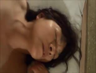 Nasty momia japonesa kui somya hardfucking y creampie