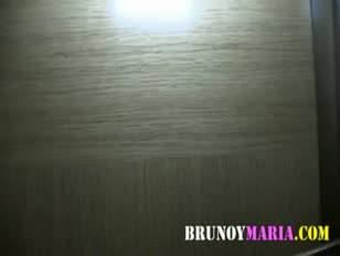 Video de mujeres morenas delgadas panochudas kojiendo